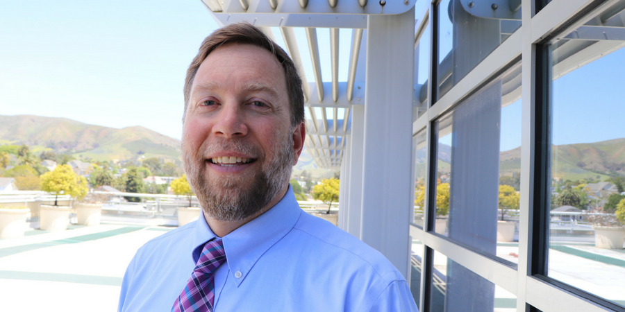 Trevor Keith, a division manager for the County Administrative Office, will serve on the Diablo Canyon Decommissioning Engagement Panel.
