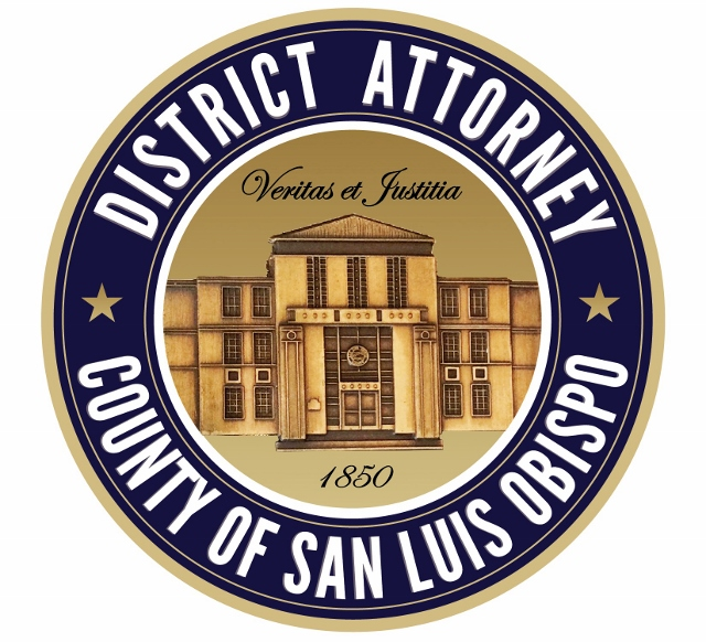 Statement from District Attorney's Office